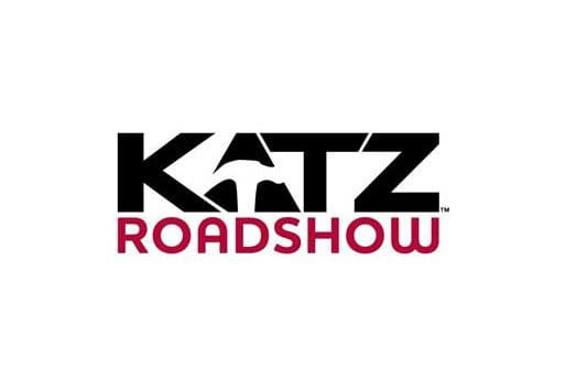 Katz roadshow logo