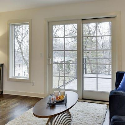 400 Series Windows & Doors