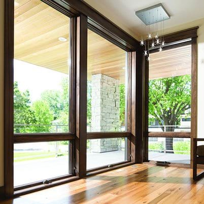 Andersen 400 Series Wood Windows