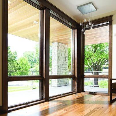 Andersen 400 Series Wood Windows