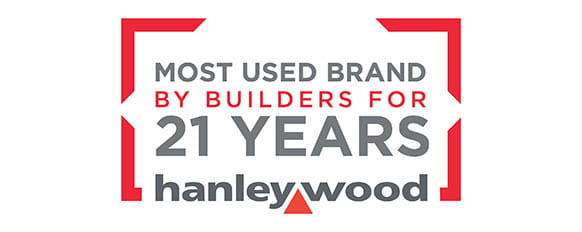 Hanley Wood Most Used Brand