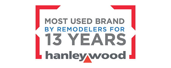 Hanley Wood Most Used Brand for Remodelers