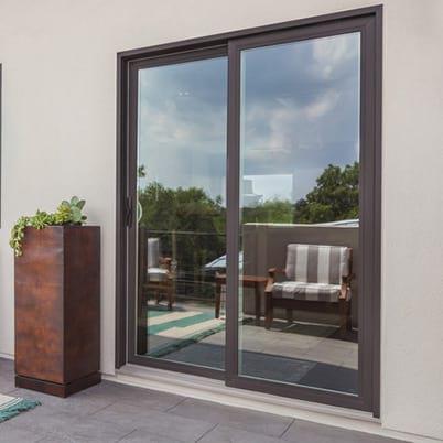 Sliding Glass Doors Gliding Patio Doors Andersen Windows