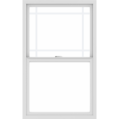 100 Series Single Hung Window