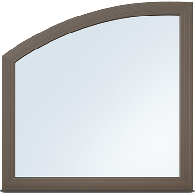 100 Series specialty windows