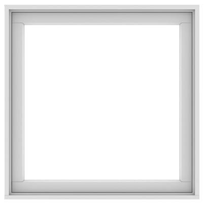 200 Series picture window interior