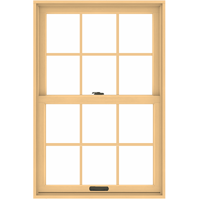 200 Series Double-Hung Window