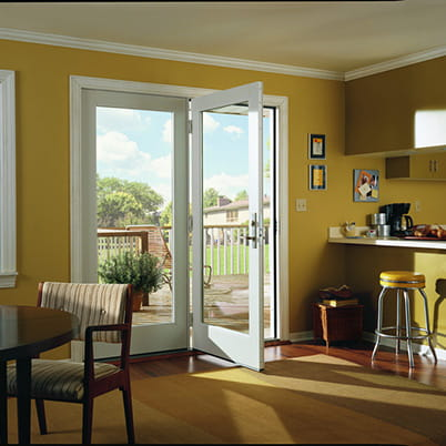 French Doors & Hinged Patio Doors | Andersen Windows on