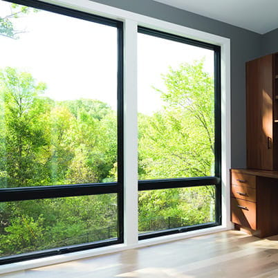 400 Series awning windows