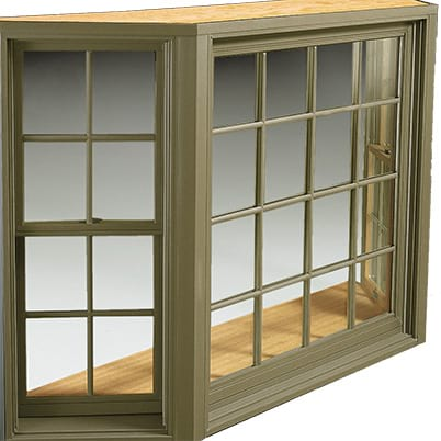 400 Series Bay Window
