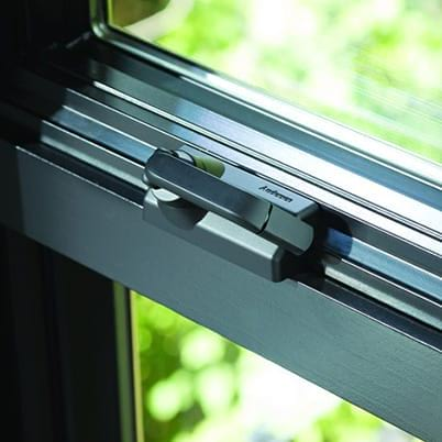 400 Series casement & awning hardware