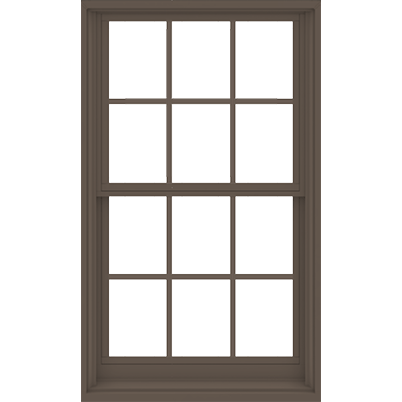 400 Series Double-Hung Window
