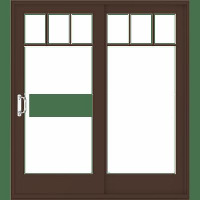 A-Series Gliding Door