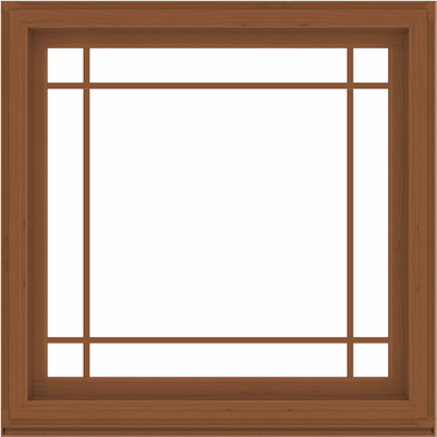 A-Series Picture Window