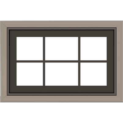 E-Series Awning Windows