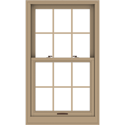 E-Series Double-Hung