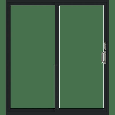 E-Series Gliding Patio Door