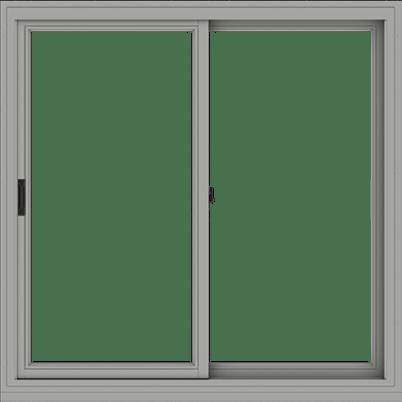 E-Series Gliding Window