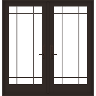 E-Series Hinged Door