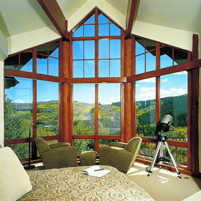 E-Series Specialty Windows