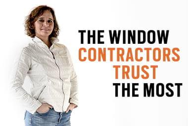 Contractors Trust Andersen