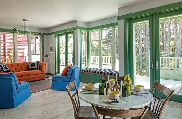 Modern & Contemporary Windows & Doors