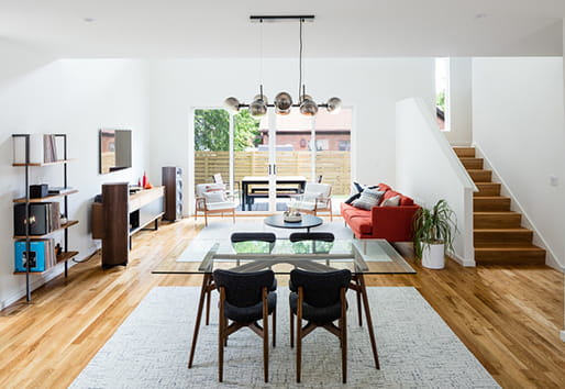 Compact Furniture Trend