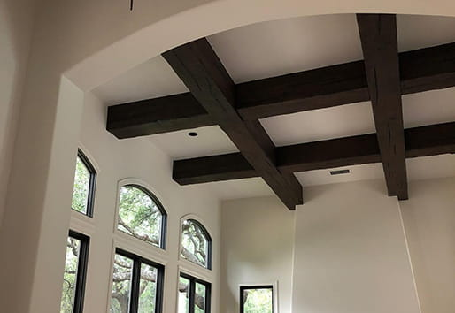 Statement Ceilings