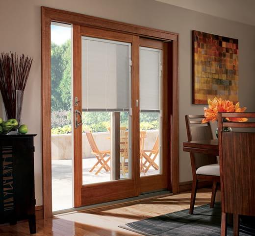 Patio Doors Home Improvements