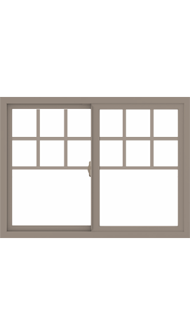 100 Series Gliding Windows Design Tool