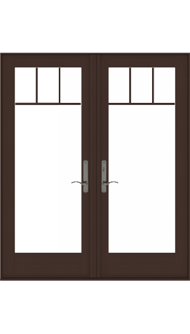 A-Series Hinged French Doors Design Tool