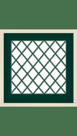 A-Series Picture Window Design