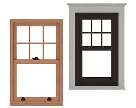 Design Your Own Double Hung Window