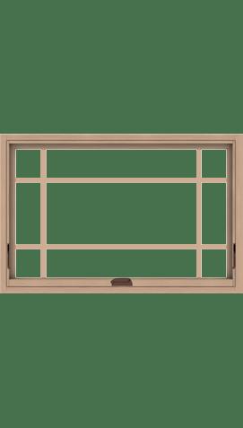 E-Series Awning Window Design Tool
