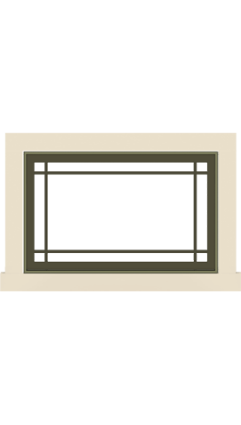 E-Series Awning Window Design
