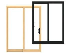 Design Your Own Sliding Patio Door