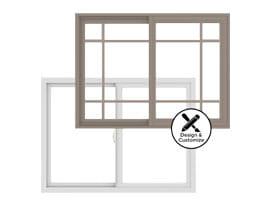 Design Tool - Gliding Windows