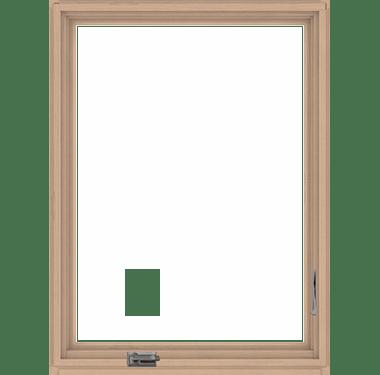 Industrial Modern Window Design