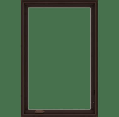 Industrial Modern Window Style