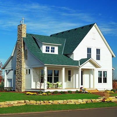 American farmhouse home style for American farmhouse style