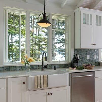 Cape Cod Home Style Image