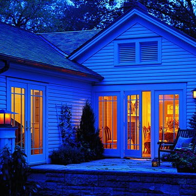 Craftsman Bungalow Home Styles Image