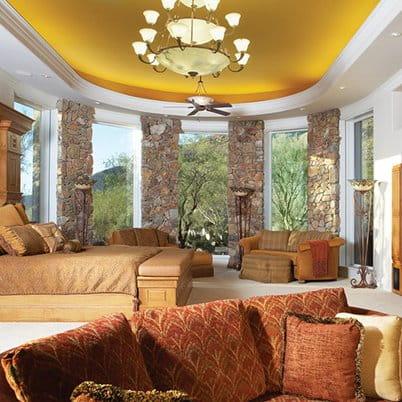 Georgian Federal Home Style Image