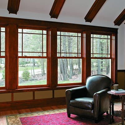 prairie style windows stained glass prairie home style image