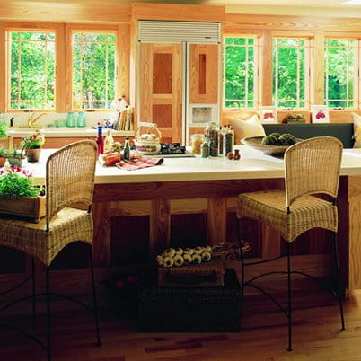 Prairie Home Style Image 1