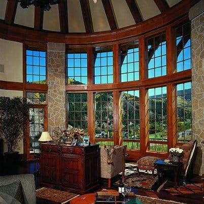 Tudor Home Style