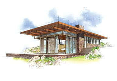 Meisian Modern Home Style