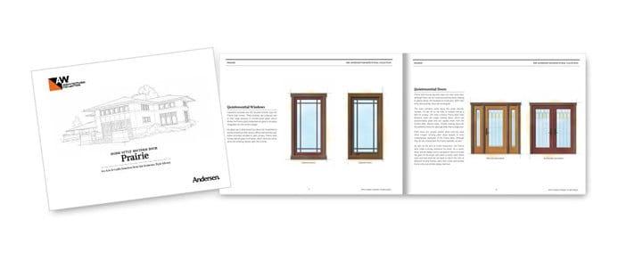 Prairie Home Style Pattern Book