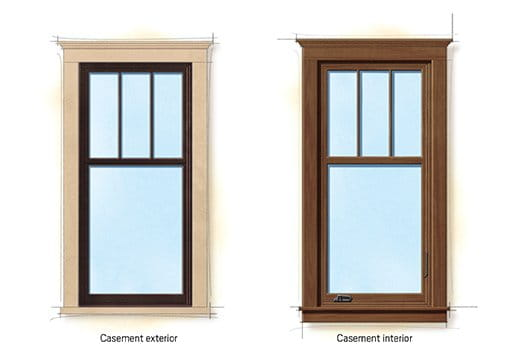 Craftsman Bungalow Quintessential Doors  sc 1 st  Andersen Windows & Craftsman Bungalow Home Style
