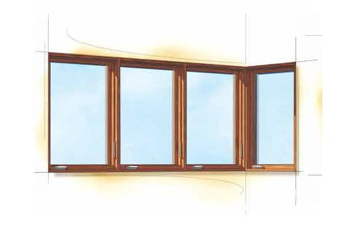 International Modern Windows